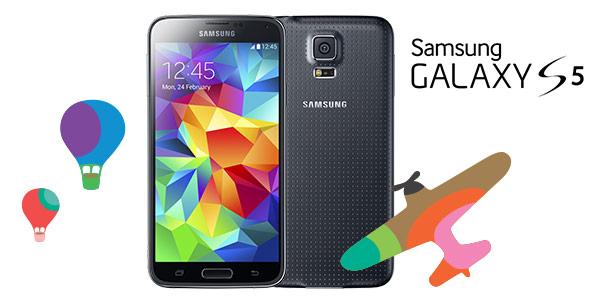 otkup mobilnih telefona galaxy s5