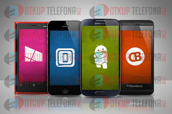 otkup mobilnih telefona svih proizvodjaca