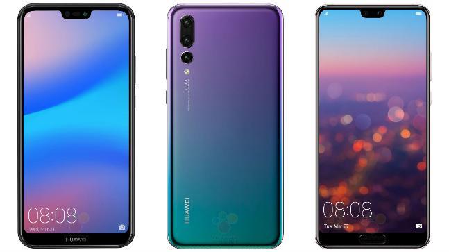 Otkup Huawei P20, P20 Pro i P20 Lite