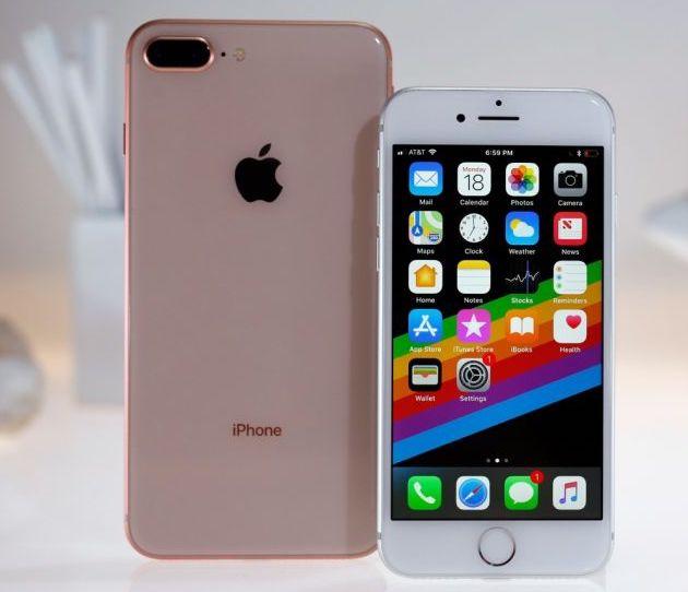 Otkup Apple iPhone 8 i 8 Plus