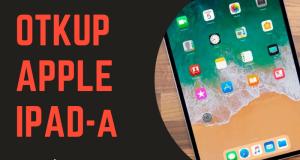 otkup apple ipad-a beograd